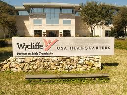 Wycliffe USA Headquarters